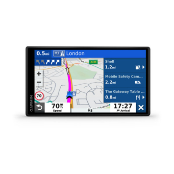 Garmin DriveSmart 65 & Digital Traffic [010-02038-13]