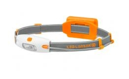 Latarka Led Lenser Neo Orange [6113]