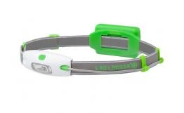 Latarka Led Lenser Neo Green [6111]